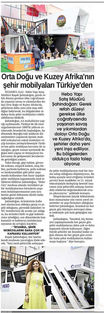 Ankara Son Söz Ziare