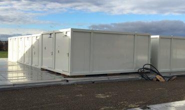 Proiect de adaposturi pentru refugiati