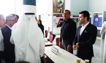 Expozitia Saudi Big 5