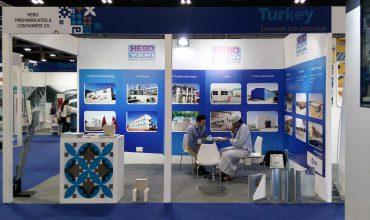 Expozitia Oman Big Show